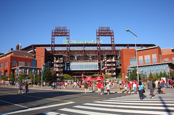 Citizens Bank Park (Philadelphia Phillies) © Ffooter/Shutterstock.com