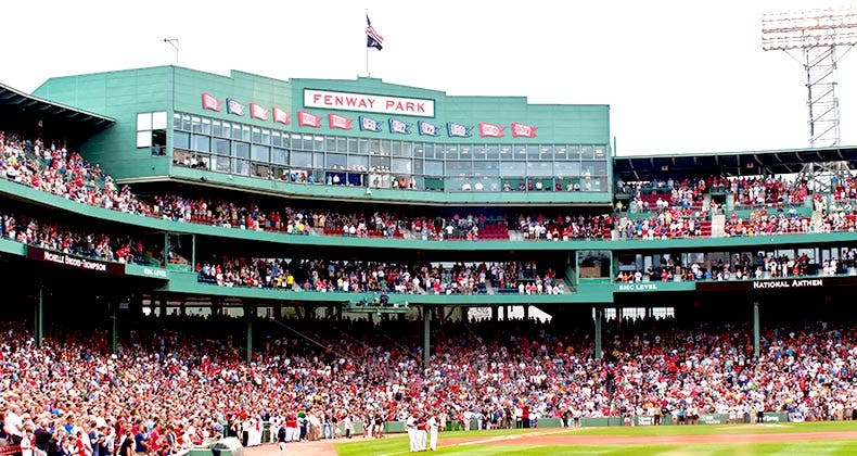 10 Most Expensive Mlb Stadiums Bankrate