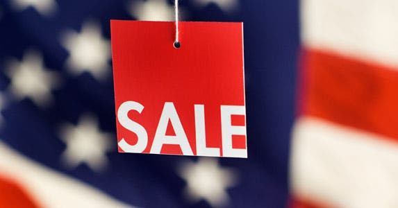 Celebrate July 4 with great deals © iStock