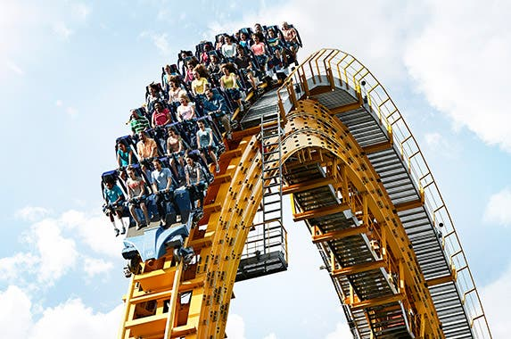 No. 7: Hersheypark (Hershey, Pennsylvania) | Photo courtesy of Hersheypark