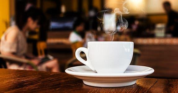 Coffee © Panna Studio/Shutterstock.com