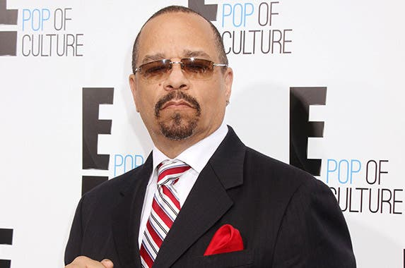 Ice-T © Nancy Kaszerman/ZUMA Press/Corbis