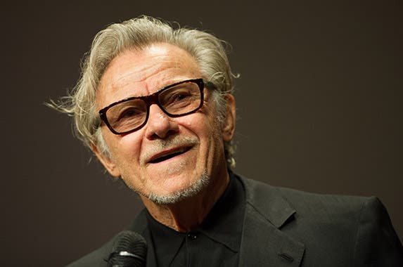 Harvey Keitel © Stephane Cardinale/People Avenue/Corbis