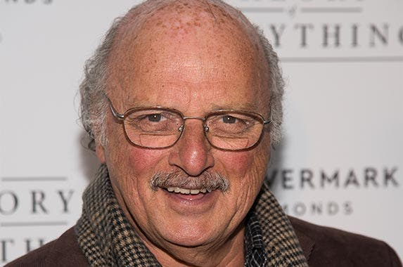 Dennis Franz | Dave Kotinsky/Getty Images