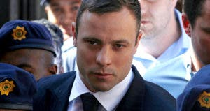 Oscar Pistorius © MIKE HUTCHINGS/Reuters/Corbis