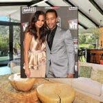 John Legend and Chrissy Teigen's former California home