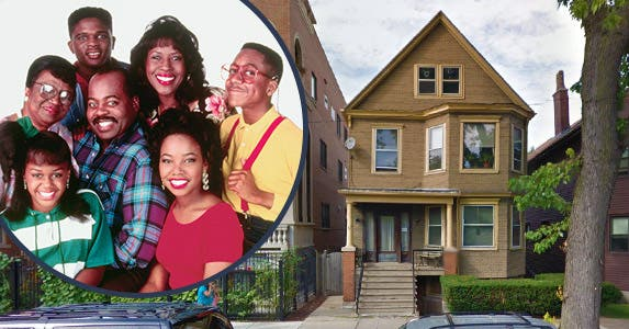 'Family Matters' (1989-98) | WARNER BROTHERS/PR NEWSWIRE/Newscom