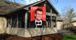 John Green's house for sale