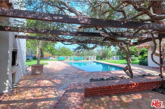 Sean Penn's house for sale