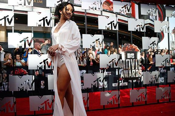Rihanna © LUCY NICHOLSON/Reuters/Corbis
