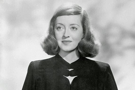 Bette Davis © Bettmann/CORBIS