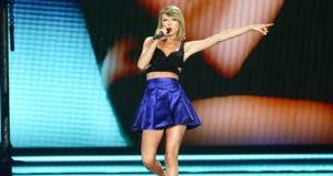 Taylor Swift © Chase Stevens ./Retna Ltd./Corbis