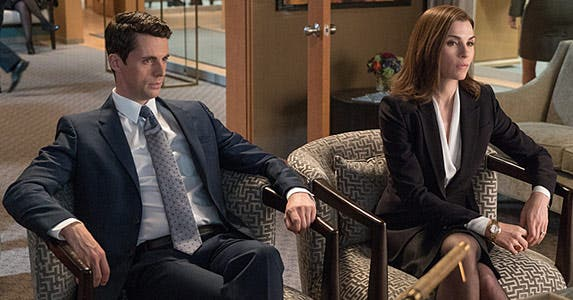'The Good Wife' | David M. Russell © 2015 CBS Broadcasting, Inc. All Rights Reserved