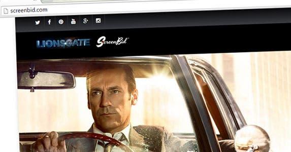 Charity auctions and bidding sites | ScreenBid.com
