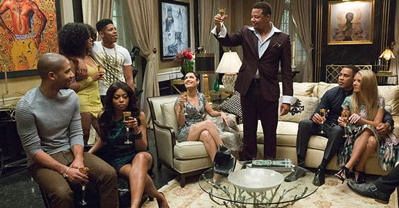 8 money lessons from 'Empire' | Chuck Hodes/FOX