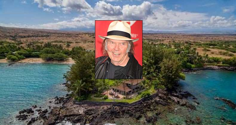 Celebrity House For Sale Neil Young Bankrate Com