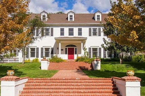 John Krasinski's home for sale | Realtor.com