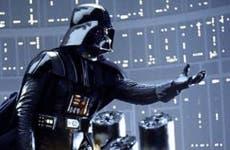 Darth Vader © Lucas Films/Entertainment Pictures/ZUMAPRESS.com