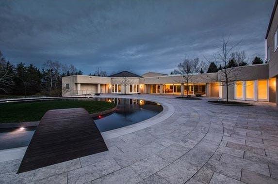 Michael Jordan's home for sale | Realtor.com