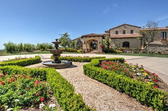 Bode Miller's California estate is for sale | Realtor.com