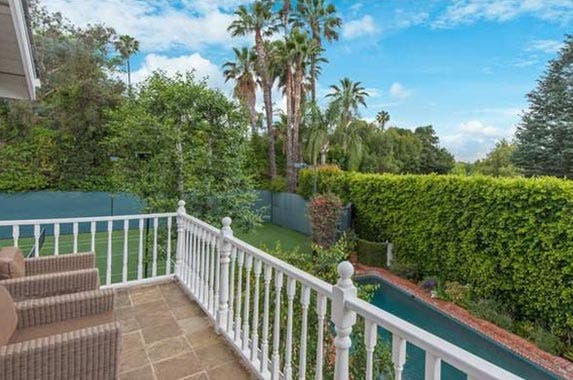 George Harrison's former home for sale | Redfin