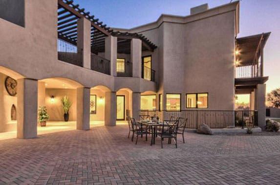 Sarah Palin's house for sale | Realtor.com