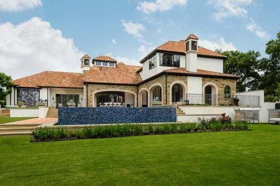 PGA pro sells home to No. 1 golfer Jordan Spieth | Realtor.com
