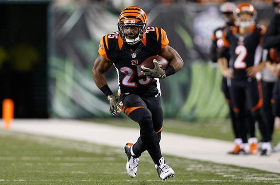 Giovani Bernard | Joe Robbins/Getty Images Sport/Getty Images