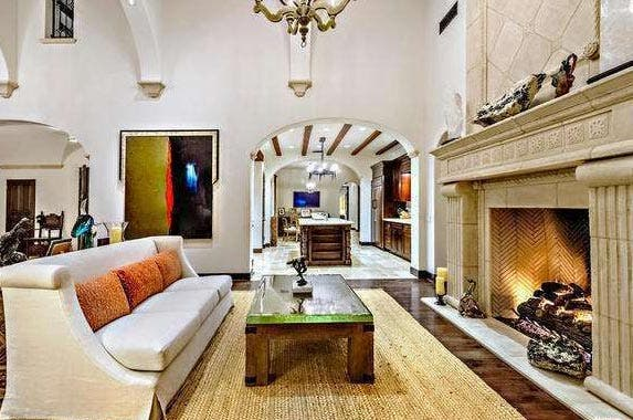 Sylvester Stallone's house for sale | Realtor.com
