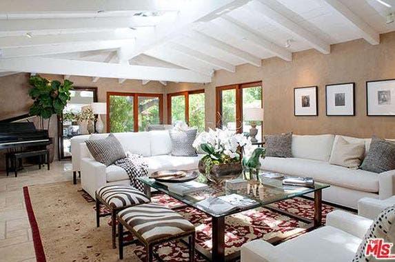 See Bea Arthur's stunning LA home | Redfin