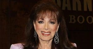 Jackie Collins | Paul Archuleta / Getty Images