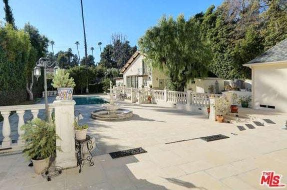 'Godfather' singer Al Martino's home sold for $7.8M | Redfin