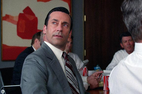 Jon Hamm | Courtesy of AMC