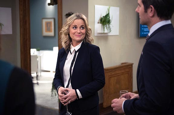 Amy Poehler | NBC/NBCUniversal/Getty Images