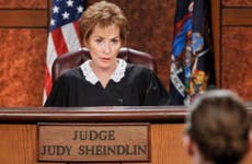 Judge Judy | CBS Photo Archive/Getty Images