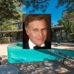 Celeb house sold: 'Ben-Hur' star Charlton Heston's LA estate sells for $12.2M