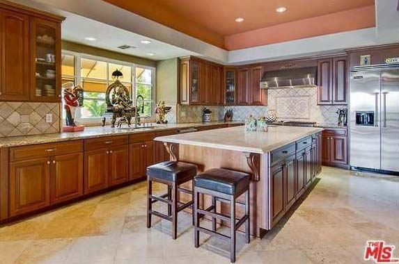 See the 'Home Sweet Home' of Motley Crue's Tommy Lee | Realtor.com
