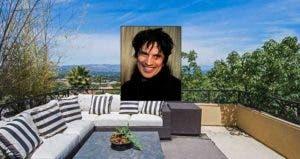 See Tommy Lee's rockin' mansion | Tommy Lee: See Tommy Lee's rockin' mansion; House: Realtor.com