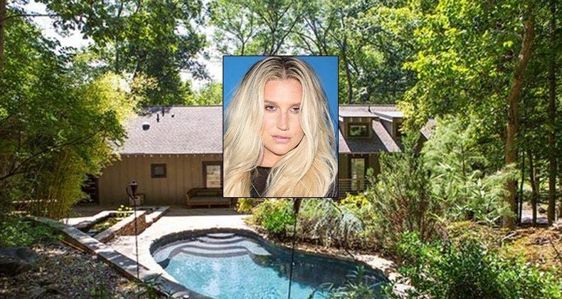 celebrity house sold  rapper