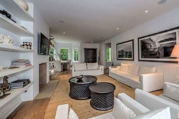 Chris Hemsworth's home for sale | Redfin