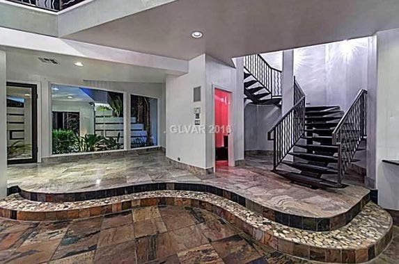 Mike Tyson sells Nevada mansion | Realtor.com