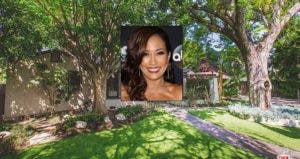 Carrie Ann Inaba | David Livingston/Getty Images; House: Redfin