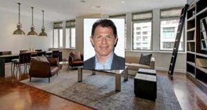 Bobby Flay serves up home for sale | Bobby Flay: Jim Spellman/Getty; House: Realtor.com
