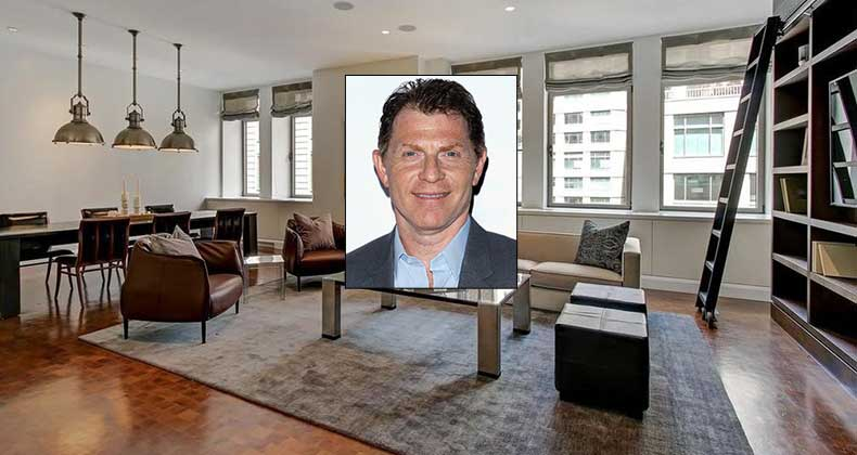 Celebrity House For Sale Tv Chef Bobby Flay Bankrate Com