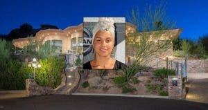 Alicia Keys | Jason LaVeris/Getty Images; House: Realtor.com