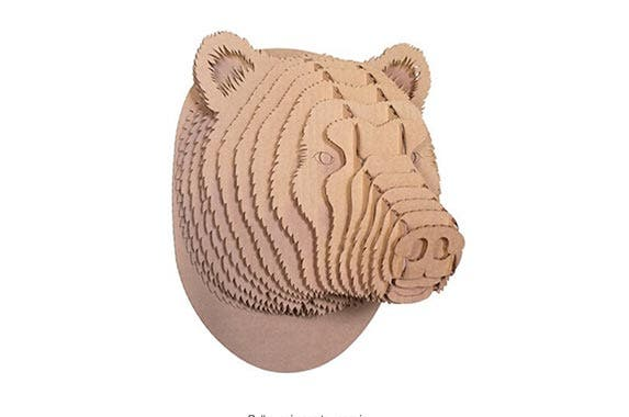 Can you bear this?   Courtesy of Amazon