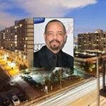 'Law & Order: SVU' star Ice T is selling his penthouse