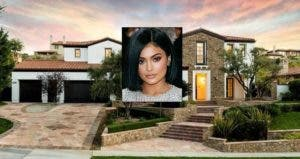 Kylie Jenner | Taylor Hill/Getty Images; House: Realtor.com