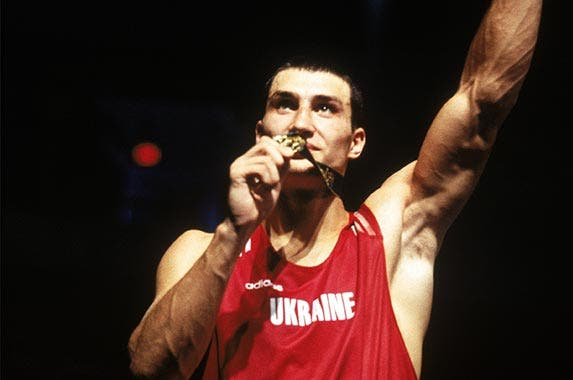 Wladimir Klitschko | Al Bello/Getty Images