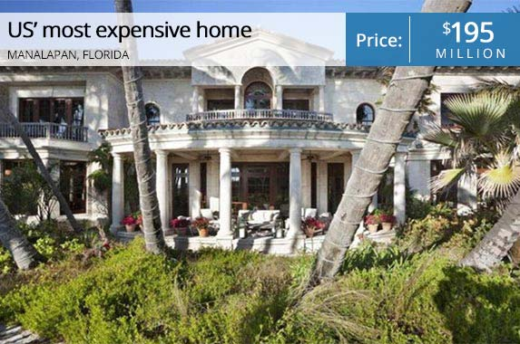 See the most expensive home for sale in America | Realtor.com